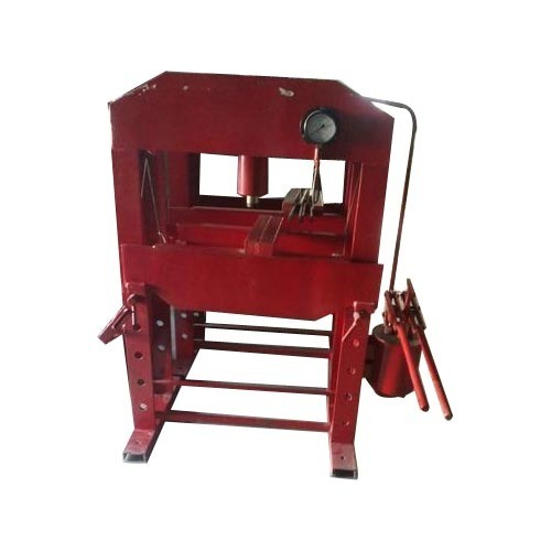 Sheet Metal Machine Hydraulic Bench Press Manufacturer