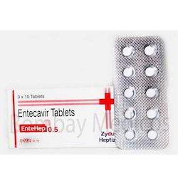 Entehep Tablets