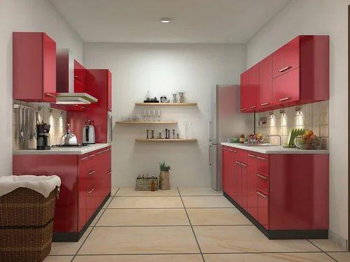 Parallel Kitchen Parallel Modern Kitchen Manufacturer