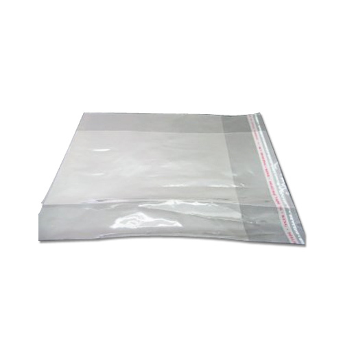 Self Adhesive Poly Bag