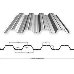 Metal Decking Sheet View Specifications Amp Details Of