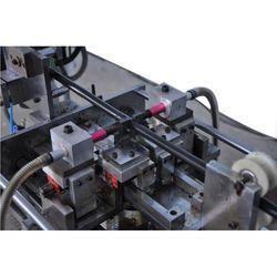 Drip Irrigation Pipe Punching Machine