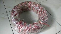 PVC Flexible Twisted Wire
