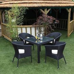 Garden Furniture Set Suppliers Manufacturers in India