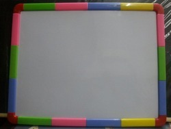 Double Side Writing Board
