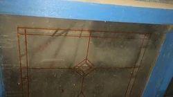 Fabricated Glass