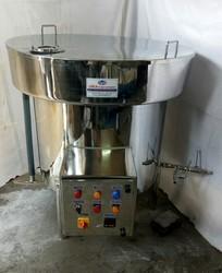 Rubber Bung Washing Machine