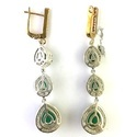 Turkish Earring