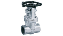 Stainless Steel Gate Valves, Size: 25mm to 300mm