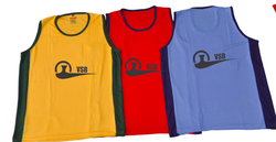 Printed Sports Sleeveless T Shirts