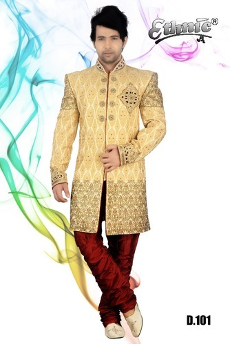c492ff017d Mens Indo Western Suit - Indo Western Suit Manufacturer from Mumbai