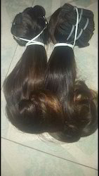 Natural Brown Hair Extensions