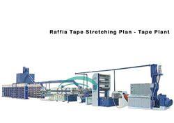 Raffia Tape Stretching Tape Plant