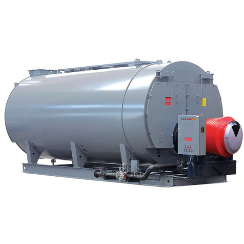 Gas Fired Supertharrm Engineers Pvt Ltd Industrial Boilers, Rs 5000000  /unit | ID: 12652733097