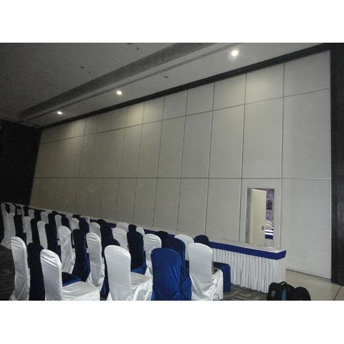 Conference Hall Room Divider at Rs 1400 square feet Room Dividers