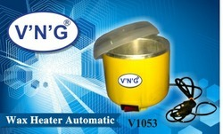 Wax Heater Automatic