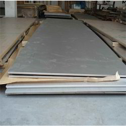 ASTM A240 Steel Sheet