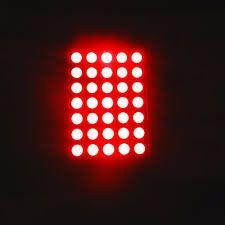 Dot Matrix Display - Dot-Matrix Display Latest Price