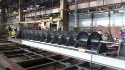 Screw Conveyor Stainless Steel Screw Conveyors
