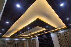 Drywall False Ceiling