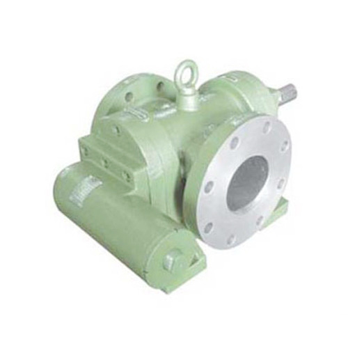 Stainless Steel AC Powered Rotary Gear Pump