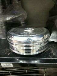 Round Canister