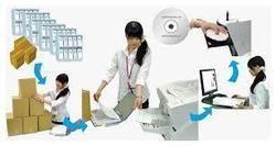 Document Digitization Service