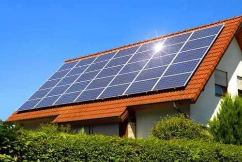 1 Kw Solar Grid Tie Subsidy Power Plant Rs 38300 Kilowatt Navkalp Groups Id 12919148448