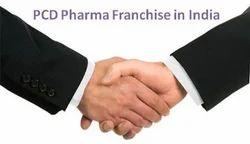Pharma PCD Franchise in Hoshangabad