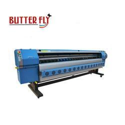 Butterfly Digital Flex Printing Machine