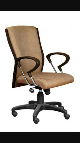Malaysian Medium Back Chair