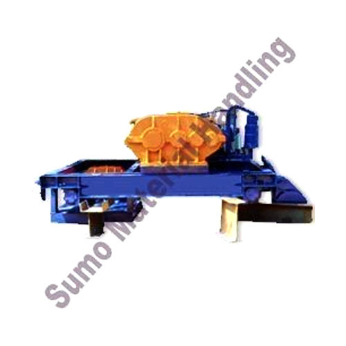 Hoisting Equipments Hoist Crab Manufacturer From Ahmedabad