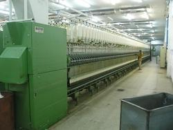 Ring Frame Automation Machine