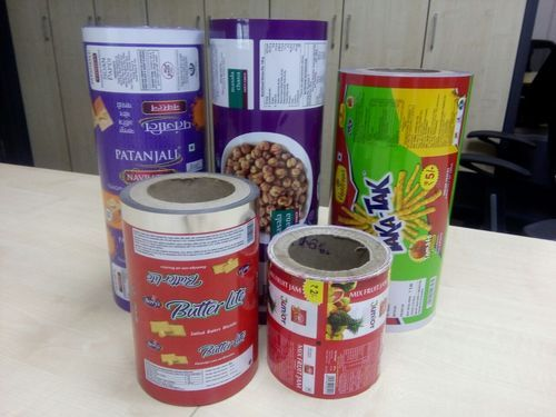 Packaging Films - Flexible Packaging Film Manufacturer from