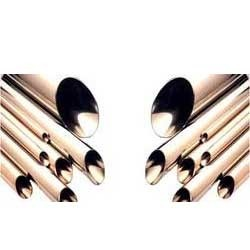 Nickel Pipes