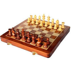 Magnetic Travelling Chess Set