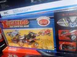 Gallop Racing Car Toy