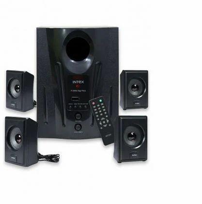 intex multimedia speakers view specifications details of intex rh indiamart com