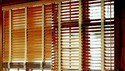 Wooden Blinds, Thickness: 5 Mm