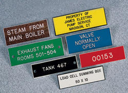 Name Plates Suppliers Manufacturers Amp Dealers In Nashik
