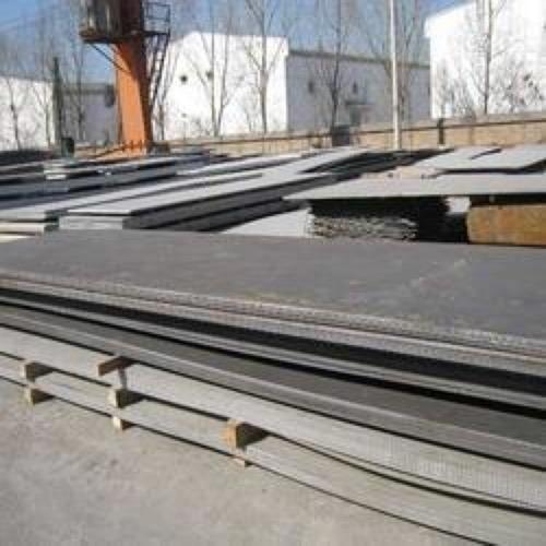 Ar400 Ar500 Hardox Swebor Abrex Corten Steel Plate