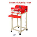 Pneumatic Paddle Sealer