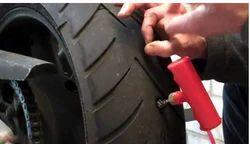 Punctured Tyre Repair Service