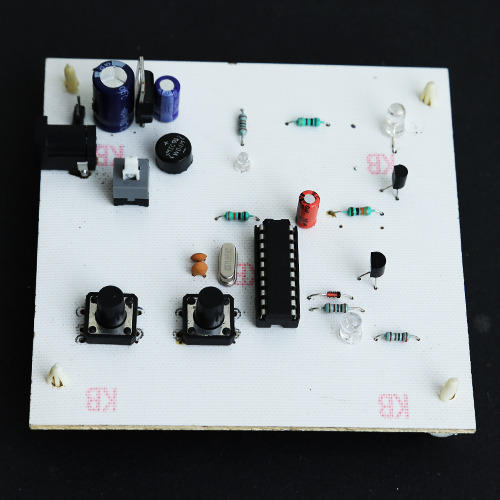 Prepaid Energy Meter With Diy Kit