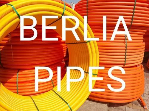 Plb Hdpe Duct Pipes