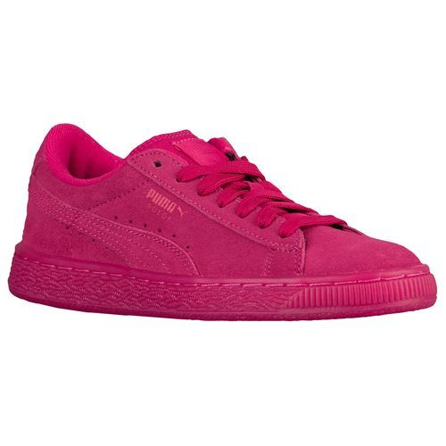 Women Puma Pink Shoes Rs 2000 Pair Baniya Bazaar Id