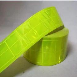 PVC Green Tape