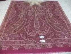Pure Woolen Kani Shawls