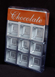PVC Chocolate Box