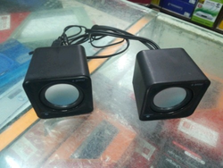 Zebronics Computer Speaker